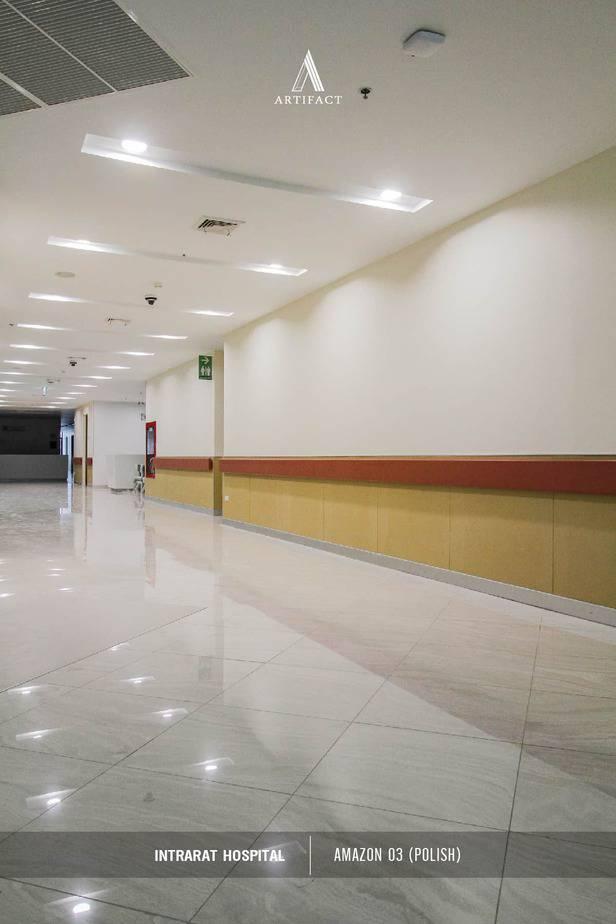 INTRARAT HOSPITAL