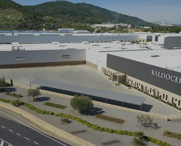 baldocer factory